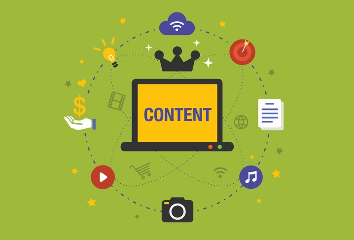 Image result for Content Writing