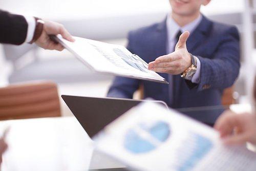 Career in Sales/Business Development