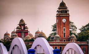 Madras University Distance education review