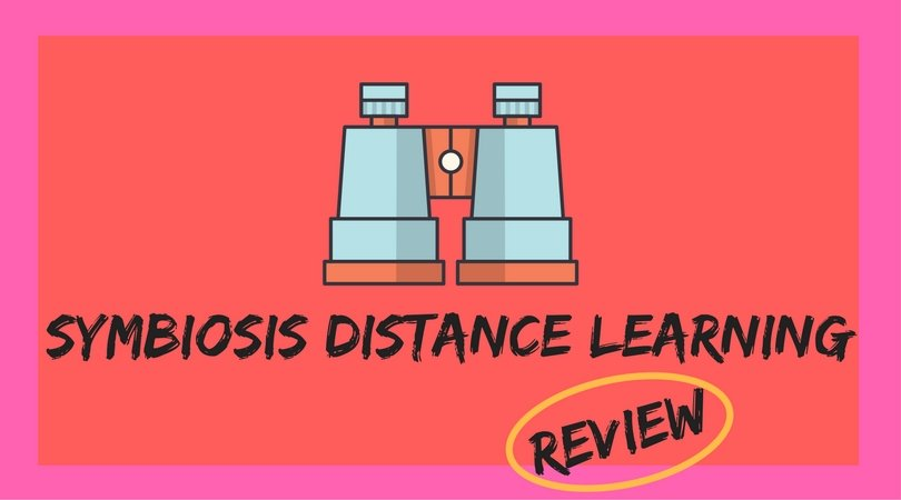 Symbiosis distance learning review