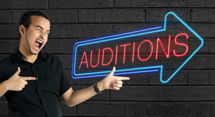 Aspire To Become An Actor? Here's What You Need To Do