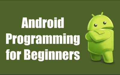Best Websites to Learn Android Programming