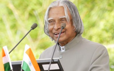 5 Lessons Aspiring Writers Should Learn from A P J Abdul Kalam