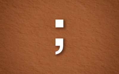 3 Semicolon Rules to Craft Well-Spaced Sentences