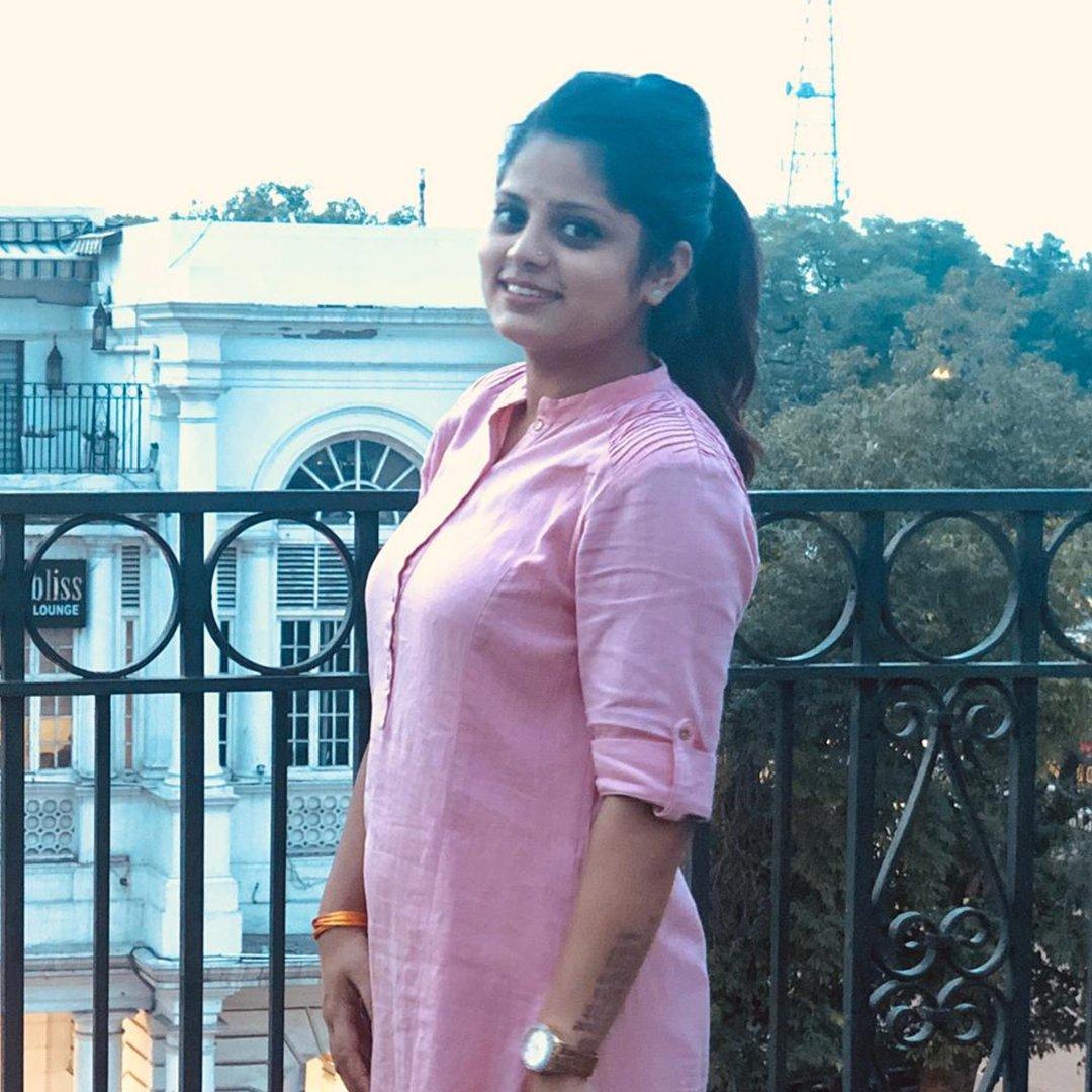 Shailendri Patel