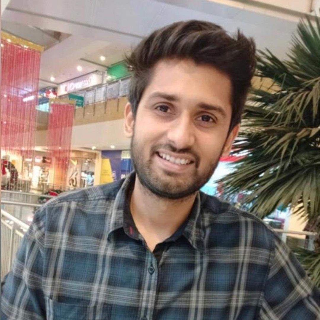 Sudhanshu Tripathi