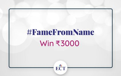 #FameFromName Contest – Participate & Win Solid Cash Prize