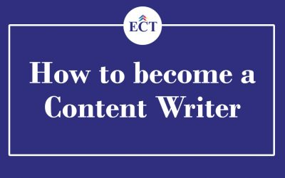 How to Become a Content Writer