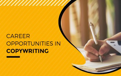 Career Opportunities in Copywriting