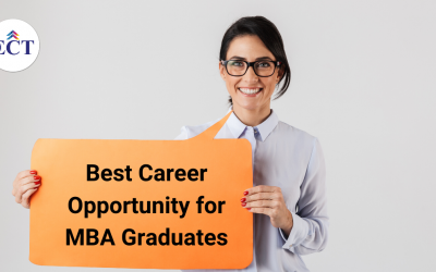 The Best Career Opportunity for MBA Graduates
