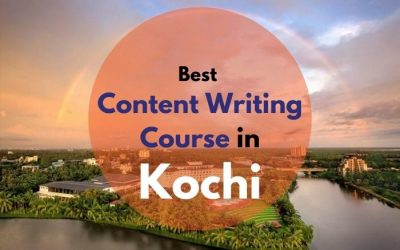 Best Content Writing Course in Kochi