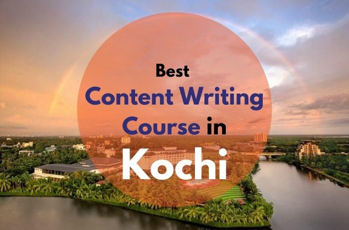 content writing course in kochi