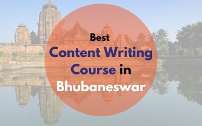 Best Content Writing Course in Bhubaneswar
